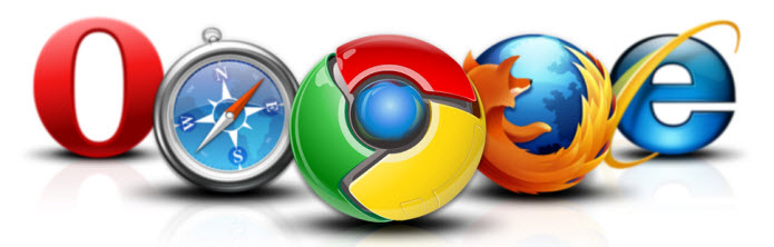 What's the best browser to use for Wellington SEO