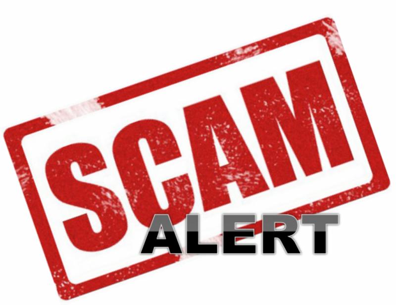Search Engine Optimisation scam