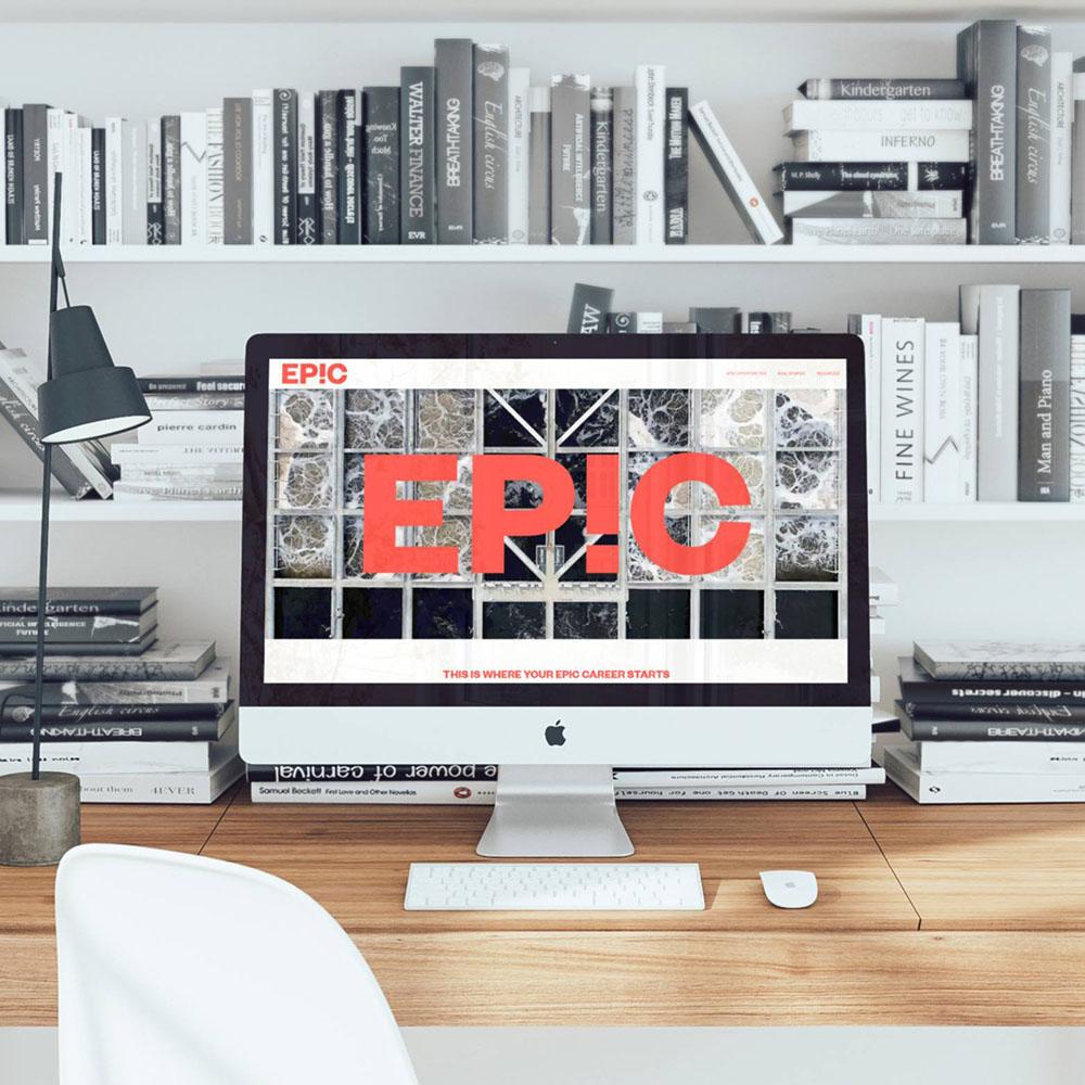 EPIC Work NZ